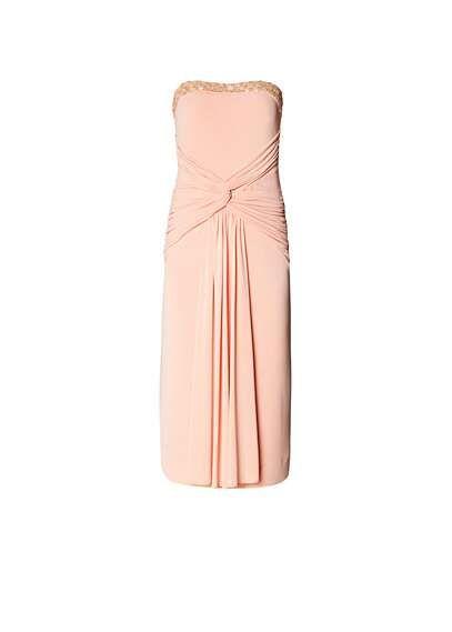 Elegante vestido de fiesta talla 40 envío gratis