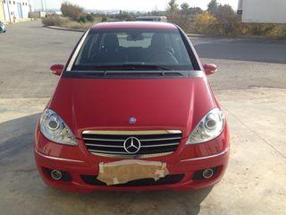 Mercedes Clase A 200 CDI Esta Muy Nuevo Tiene Todos Los Extras Se Acepta Prueba Mecanica Es Del Año 2006 Tiene 123000 Kilometros Es El Mas Alto De La Gama Avangarde