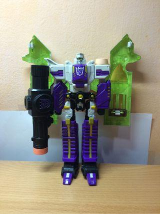 Transformers RID Megatron