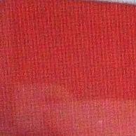 Panel De Metacrilato Rojo Brillante