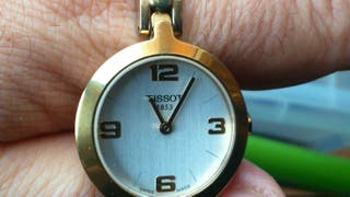 Reloj señora marca TISSOT