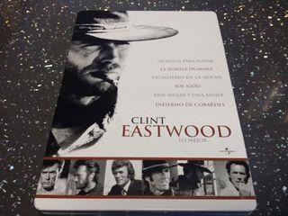 Clint eastwood lo mejor