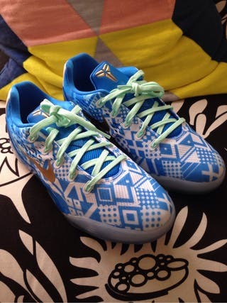 Nike Kobe 9 EM (GS) Talla 40