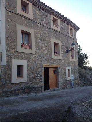 Casa Rusrica Rural
