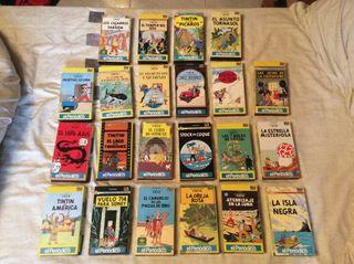Tintin Vhs Peliculas