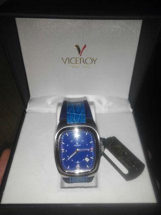 Reloj hombre Viceroy (Ed.lim.Enrique Iglesias)