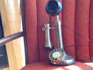 Teléfono Años 20
