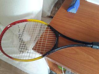 Raqueta tenis para niños Szalenger