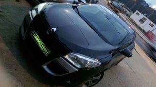 OPORTUNIDAD !!Renault megane coupe 1.5 dci 110 cv