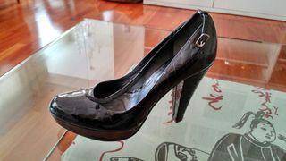 Zapatos Rebeca Sanver