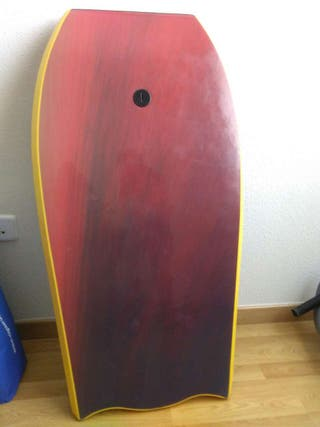 OFERTA Tabla body board
