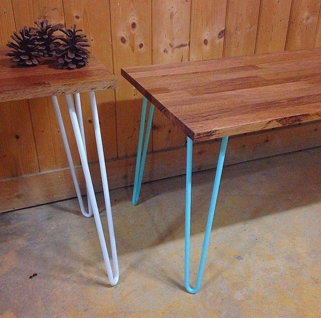 Patas y mesas de segunda mano por 1 en alcal de henares en wallapop - Patas conicas para mesas ...