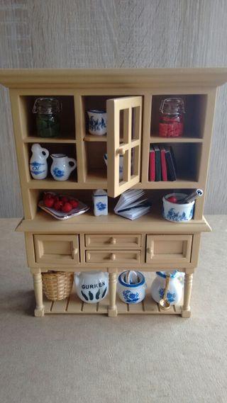 Mueble de cocina de segunda mano en la provincia de Navarra en WALLAPOP