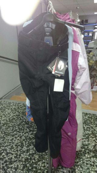 Pantalones moto