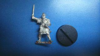 Warhammer el señor de los anillos Eomer