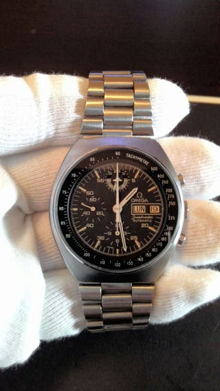 Omega Speedmaster 4.5 Impecable