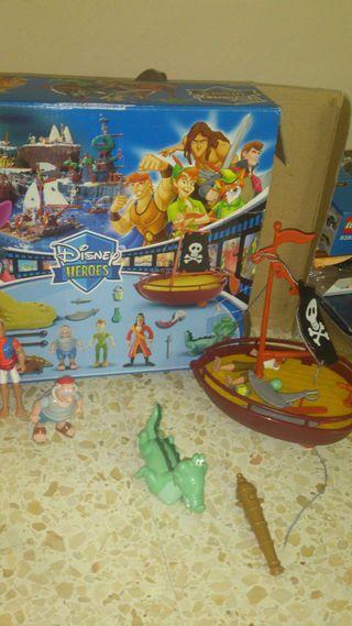 Juguete Disney héroes