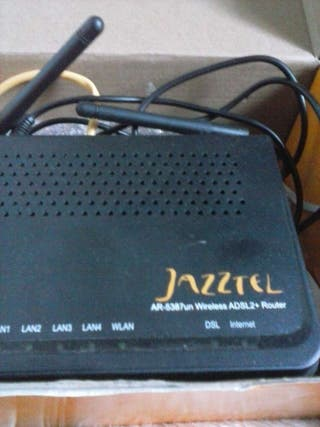 ROUTER. WIFI