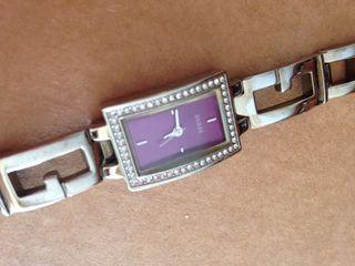 Reloj de mujer Guess con cristales Swarovski