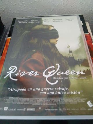 River Queen DVD