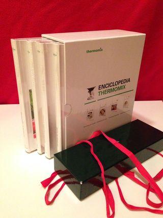 Enciclopedia Thermomix