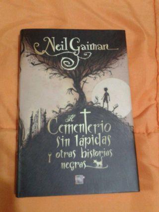 Libro: el cementerio sin lapidas y otras...