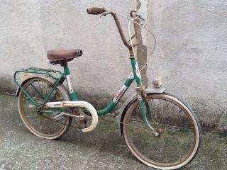 Bicicleta Retro Orbea