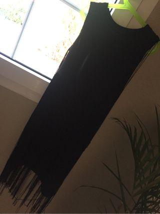 Vestido Nuevo Breshka nochevieja