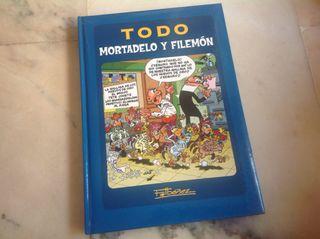 Tebeo De Mortadelo Y Filemon