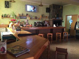 Bar En Traspaso