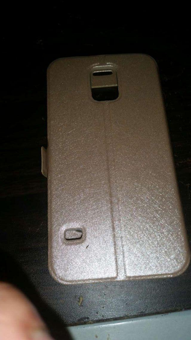 Samsung Galaxy S5 brand new good condition
