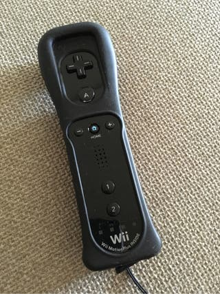 Wii Motion Plus Wii O Wiiu