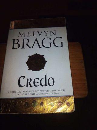 novela ingles