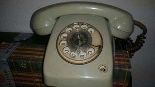 Telefono antiguo Heraldo. Vintage