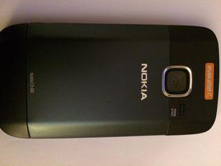 Nokia C3 y Otro Usado de Regalo