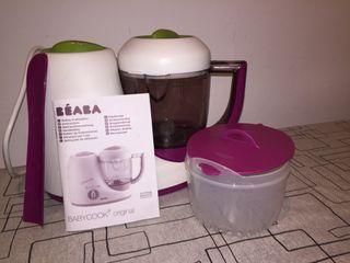 Babycook Original Beaba