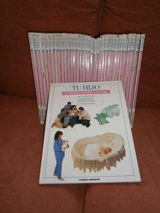 Enciclopedia del niño