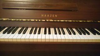 Piano vertical yamaha hazen