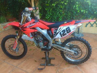 HONDA CRF 250cc 2006