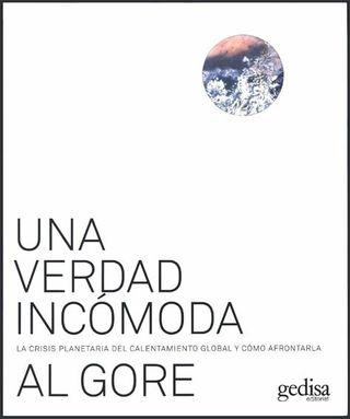 """Libro Nuevo """"Una Verdad Incómoda"""" De Al Gore"""