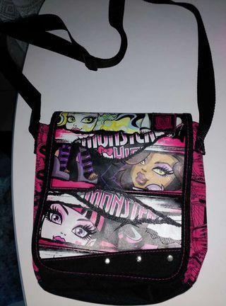 Bolso de Monster High