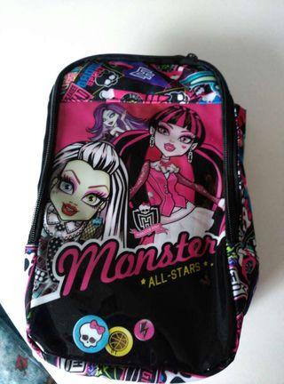 Bolsa para zapatos de Monster High