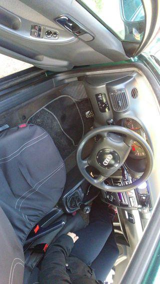 Audi A3 19.tdi