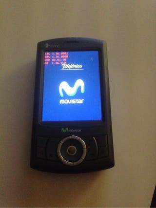HTC P3300 GPS TomTom Navi