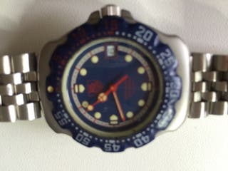 Tag Heuer Cadete