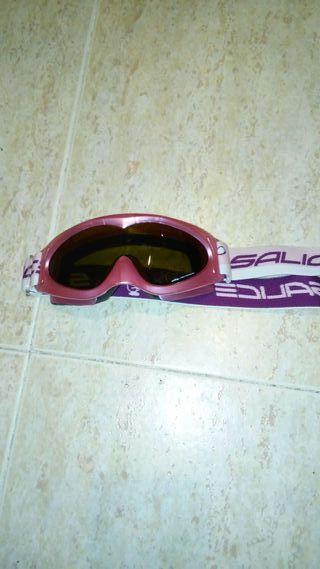 Gafas esqui niña