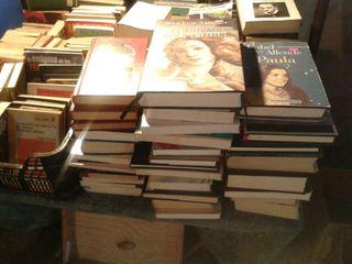 Libros a elegir desde 1,50 €.