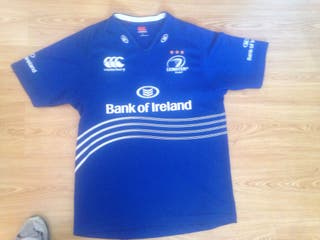 Camiseta Malliot Leinster Canterbury