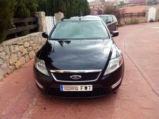 Ford mondeo 1800tdci