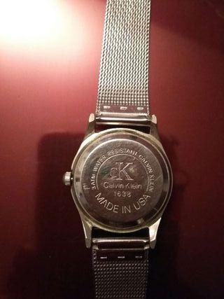 Calvin Vintage Segunda Mano Rebajado De Klein Reloj En 25 € Por lF1KTcJ3